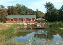 cabin use